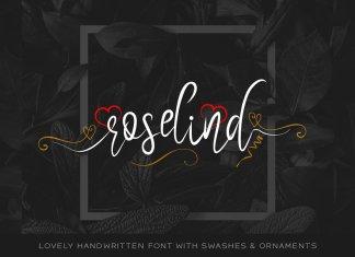 Roselind Font