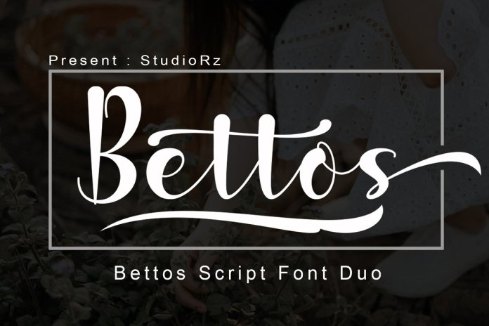 Bettos Font Duo