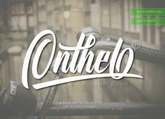 Onthel Font