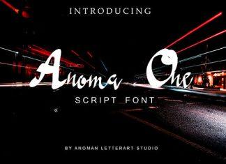 Anoma Script