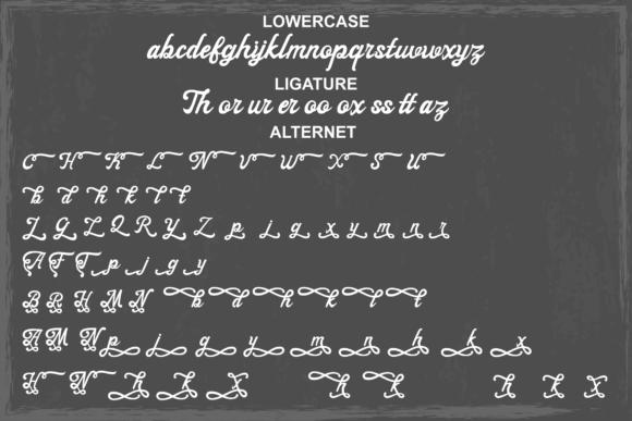Ayangduit Font