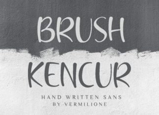 Brush Kencur