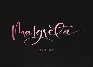 Margreta Font