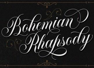 Bellanaisa Font