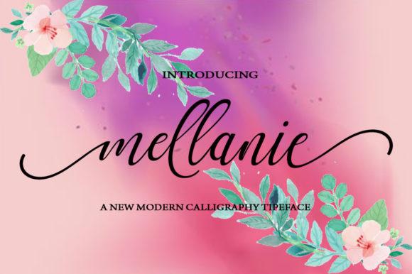 Mellanie Font