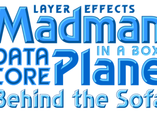Timelord Font Family