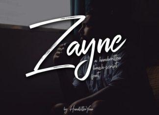 Zayne Font