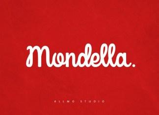 Mondella Font