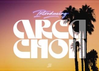 Arcachon Font