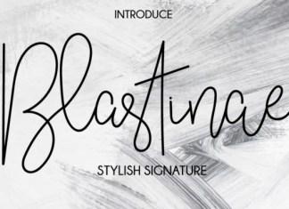 Blastinae Font