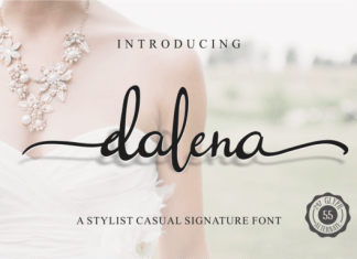 Dalena Font