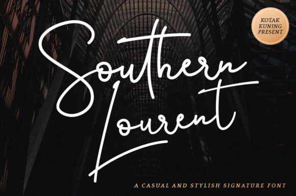 Southern Lourent