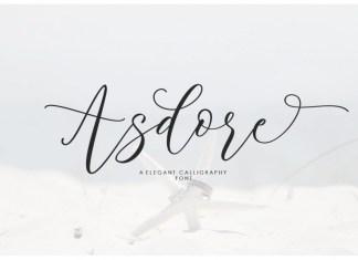 Asdore Script