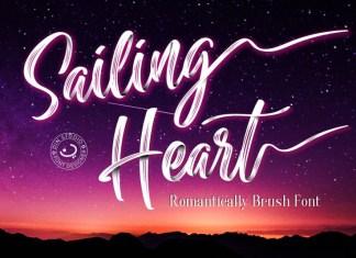 Sailing Heart Script