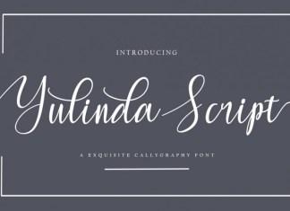 New Yulinda Script