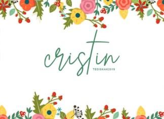 Cristin Font