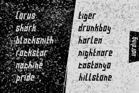 Kamaris Font