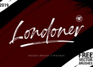 Londoner Font