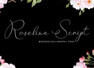 Roselina Font