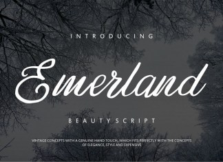Emerland | Beauty Script