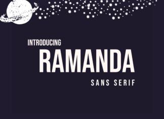 Ramanda Font