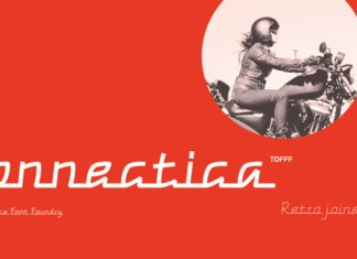 Connectica Font Family