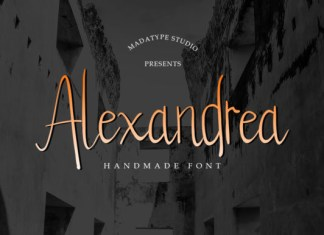 Alexandrea Font