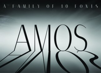 Amos Font