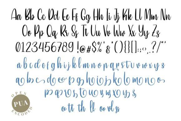 Betterlove Font