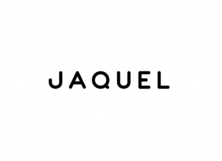 JAQUEL - Minimal Display Typeface