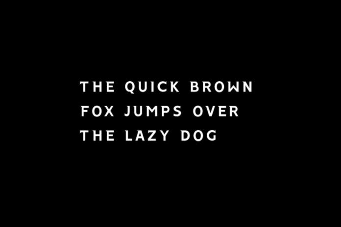 TRANSYL - Elegant Display Typeface Font