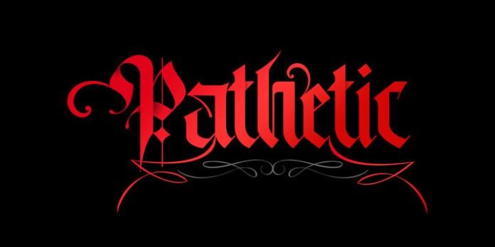 Lordish Font