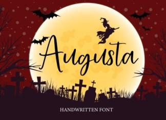 Augusta Font