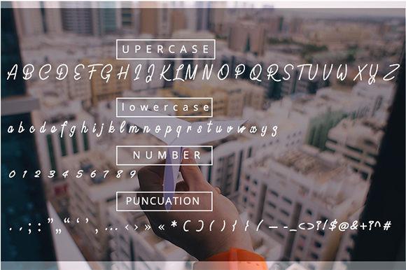 Beauty Flawless Font