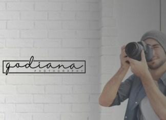 Godiana Font