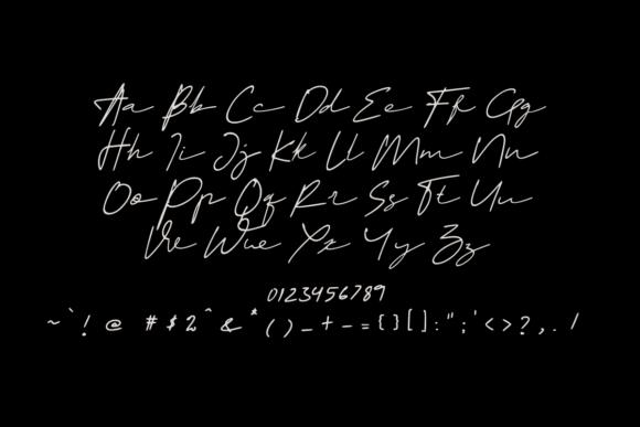 Prettigel Font