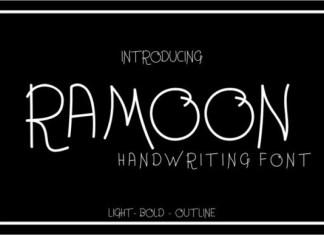 Ramoon Font