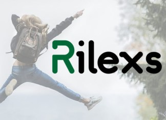 Rilexs Font