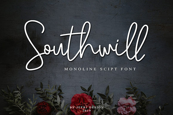 Southwill Font