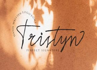 Tristyn Font