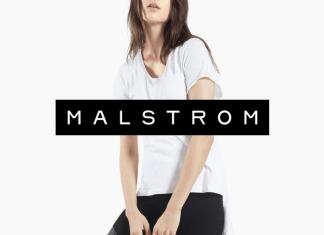 MALSTROM FONT