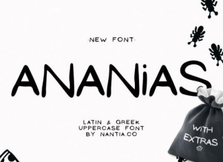 Ananias Font