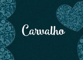 Carvalho Font