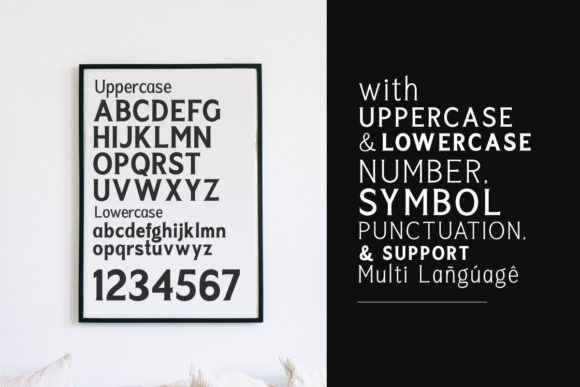 Seriously Font