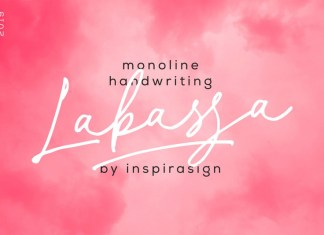 Labasa Font