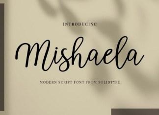 Mishaela Font