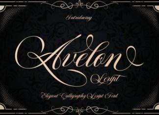 Avelon Font