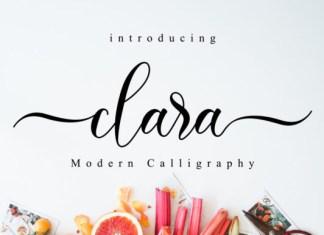 Clara Font