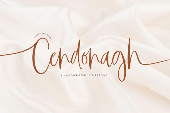 Cendonagh Font