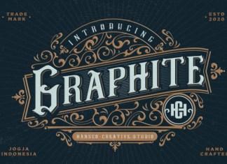 Graphite Font